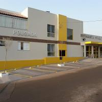 Hotel Pictures: Pousada Forum, Itaí