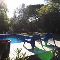 Villa Sixties d'Architecte, Piscine et Parc
