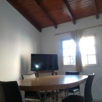 Hotellikuvia: Apartment Cassaffousth, Cordoba