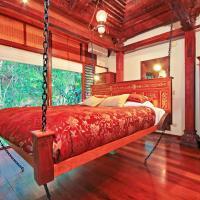 Fotografie hotelů: Mt Warning Rainforest Retreat, Uki