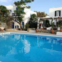 Hotellikuvia: Andromeda Residence, Mykonos