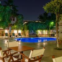 Hotel Pictures: White Garden Hotel, Antalya