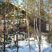 Hotel Pictures: Snowpoint Villas, Salla