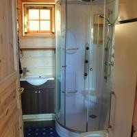 Three-Bedroom Villa with Sauna