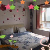 Фотографии отеля: Daminggong Wanda Apartment Xi'an, Сиань