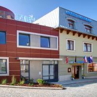 Hotel Pictures: Hotel Artaban, Žirovnice
