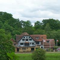Hotel Pictures: The Grasshopper Inn, Westerham
