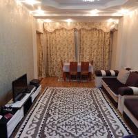 Фотографии отеля: Apartment Bishkek Centre, Бишкек