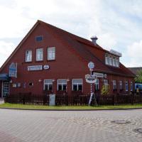 Fotos do Hotel: Gästehaus Restaurant Norddeich, Norddeich