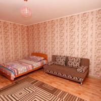 Hotellbilder: Apartments on Gorkogo street 7g, Kokshetau