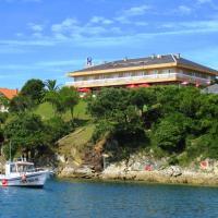 Hotel Pictures: Hotel Miramar, San Vicente de la Barquera