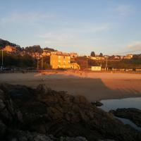Hotel Pictures: Hostal del Mar, A Guarda
