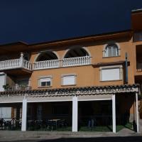 Hotel Pictures: Hostal y Apartamentos Rurales la Bellosina, Cabezabellosa