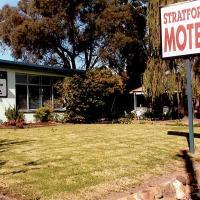 Hotel Pictures: Stratford Motel, Stratford
