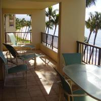 Two-Bedroom Suite - Ocean Front