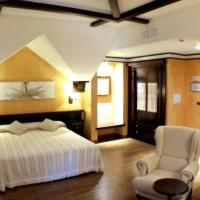 Hotel Pictures: Hotel Los Cerezos, Monachil