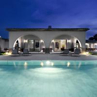 Fotografie hotelů: Villa PENINSULA SAINT TROPEZ, Saint Tropez