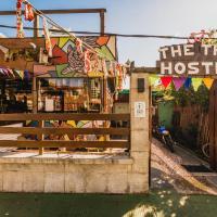 ホテル写真: The Trip Hostel, プンタ・デル・エステ