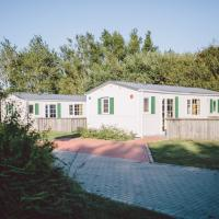 Hotelbilleder: Nordseecamping zum Seehund, Simonsberg
