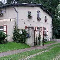 Hotelbilleder: Ferienwohnung Siebmann, Neuruppin
