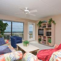 Hotellikuvia: Saida II 303 Condo, South Padre Island