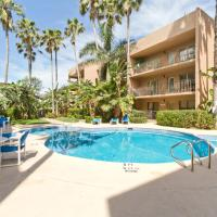 Hotelbilleder: Beach View 304 Condo, South Padre Island