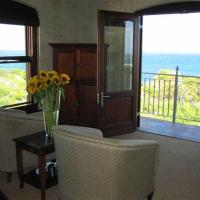 Harbour Room with Seaview