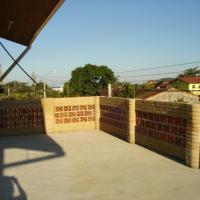 Hotelbilder: 0389.01 - Maranduba - Kitnet, Ubatuba