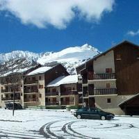 Hotel Pictures: Résidences de Valloire Centre, Valloire