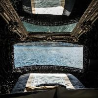 Three-Bedroom Houseboat