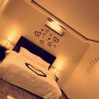 Fotos de l'hotel: Rivana Chalets, Ţurayf