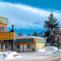 Hotel Pictures: Nordic Lodge, Steamboat Springs