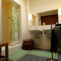 Standard Double Room with Separate Bathroom and Toilet