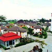 The jaz village