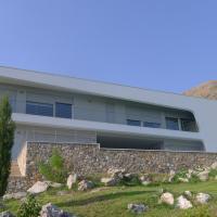 Fotografie hotelů: Luxury Amazing View Villa, Shkodër