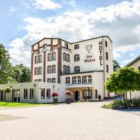 Fotografie hotelů: Alte Mühle Hotel & Restaurant, Rödental