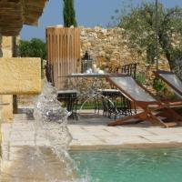 Family Home (8 Adults) with Private Pool