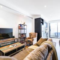 Zdjęcia hotelu: Maxine - Beyond a Room Private Apartments, Melbourne