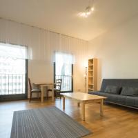 Zdjęcia hotelu: Downtown Apartments, Frankfurt nad Menem