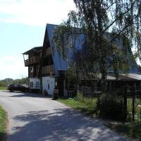 Hotel Pictures: Koliba Belveder, Horní Planá