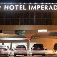 Hotel Pictures: Hotel Imperador, Salgueiro