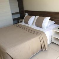 Фотографии отеля: Apartamento Beira mar Tambau, Жуан-Песоа