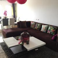 Fotos de l'hotel: IZA Home, Abidjan