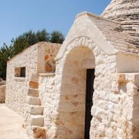 One-Bedroom Trullo (4 adults)