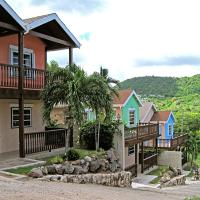 Fotos de l'hotel: Trilogy Villas, English Harbour Town