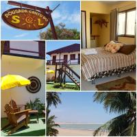 Hotel Pictures: Canto do Sol, Icaraí