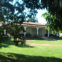 Zdjęcia hotelu: Mansão Azul, Brasilia
