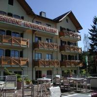 Hotel und Residenz Hohenzollern Superior