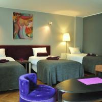 Zdjęcia hotelu: Anton House, Warszawa