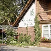 Hotelbilleder: Brackstedter Mühle e.K., Wolfsburg